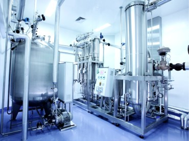 bioprocessing equipment and support services